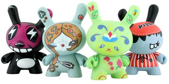 Dunny Series5